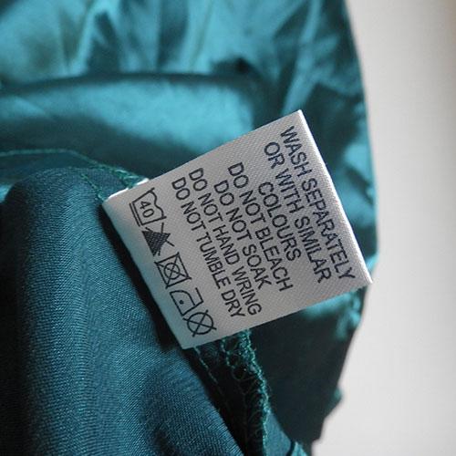 Foto de la noticia CONSEJOS SOBRE EL LAVADO DE UNIFORMES :: Grupo Anjo, Uniformes de Moda, Diseños exclusivos indumentaria laboral