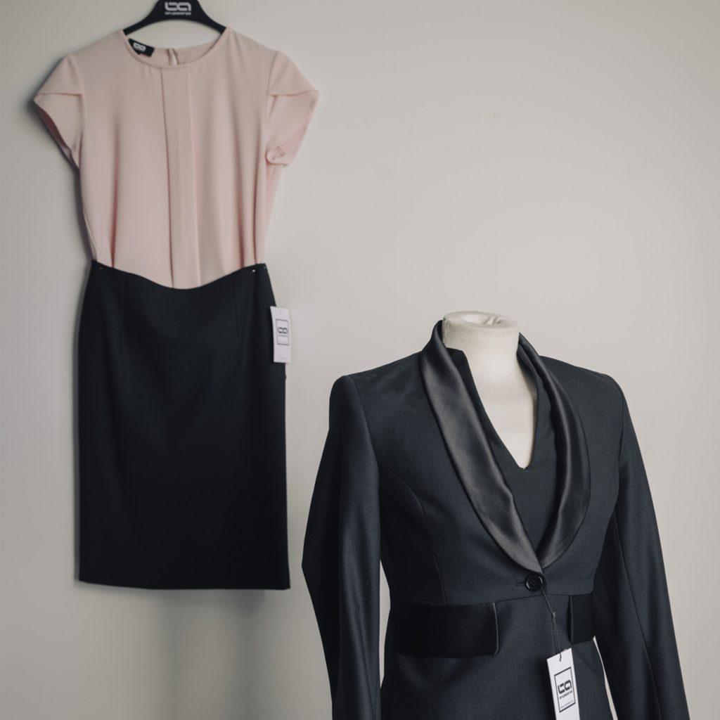 uniformes de trabajo de Mary Kay