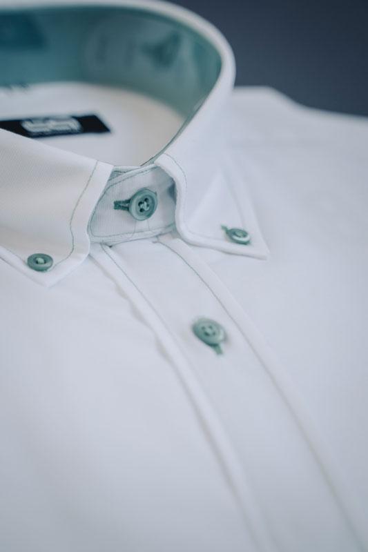 camisa uniforme corporativo