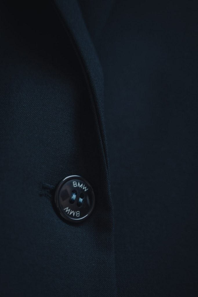 Moda corporativa por Grupo Anjo para BMW