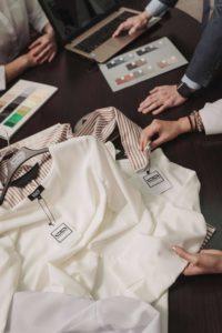 personalizacion uniformes corporativo