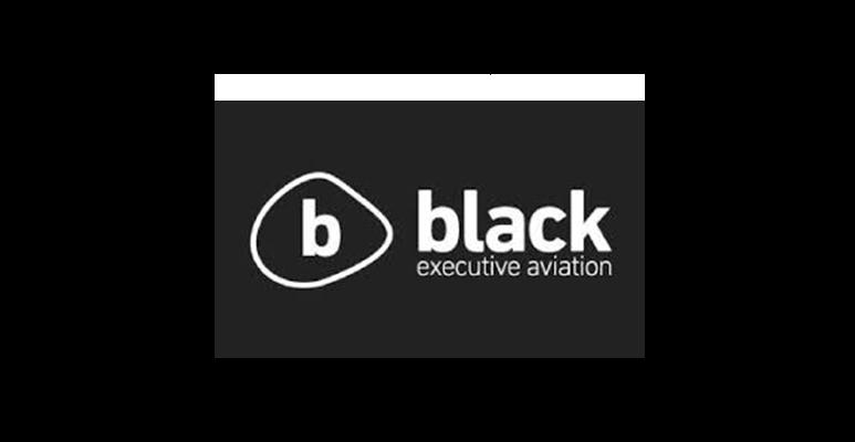cliente uniforme de trabajo Black aviation