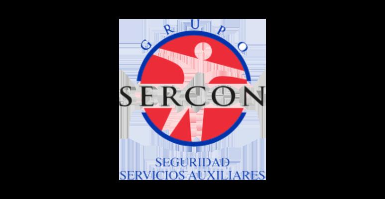 cliente uniforme de trabajo SERCON