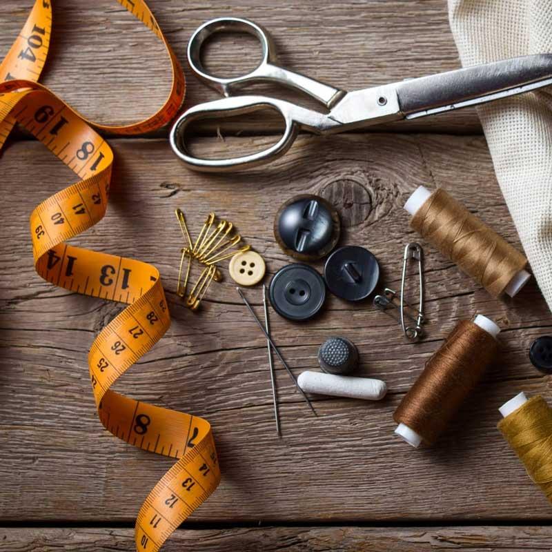 Foto de la noticia GRUPO ANJO, UNIFORMES DE IMAGEN Y MODA CORPORATIVA: LAS COSTURERAS :: Grupo Anjo, Uniformes de Moda, Diseños exclusivos indumentaria laboral