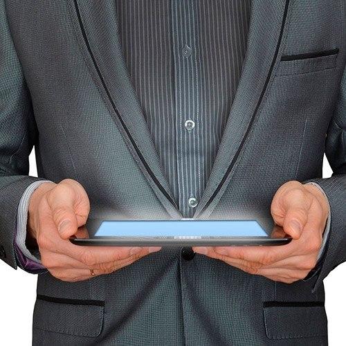 Foto de la noticia Personaliza el uniforme de trabajo para tu empresa :: Grupo Anjo, Uniformes de Moda, Diseños exclusivos indumentaria laboral