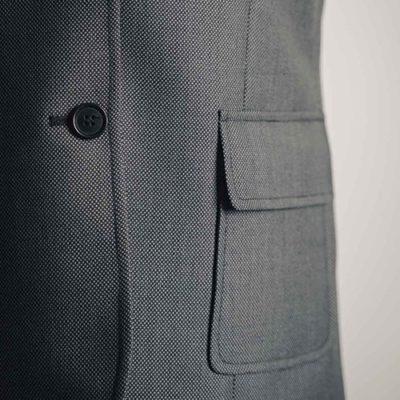 uniforme funeraria