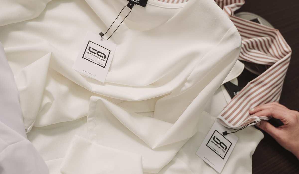 Cómo conservar mejor los tejidos de los uniformes de empresa