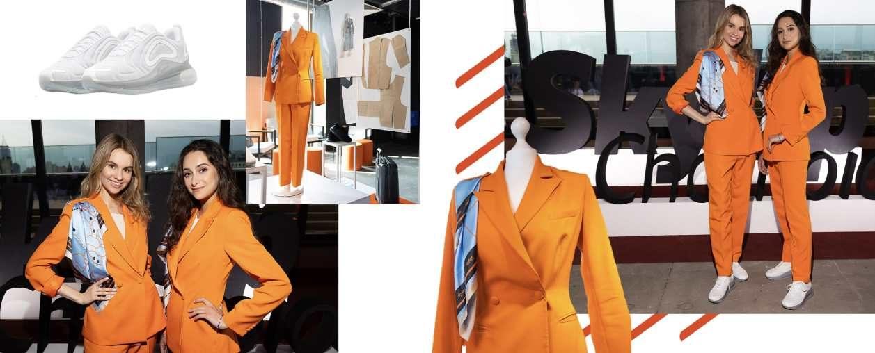 uniformes diferentes y modernos para aerolíneas