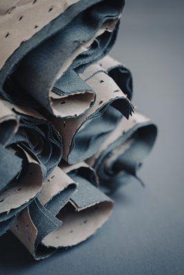 tejidos en vestuario laboral